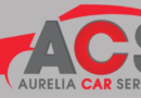 Aurelia Car Service 2019