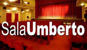 Teatro Sala Umberto 2019 2020
